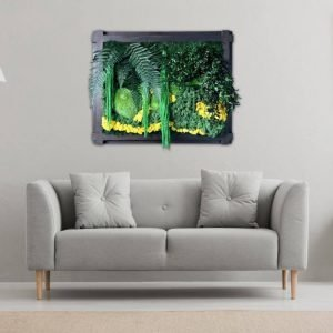 Nature Scenes Living Room Framed Art
