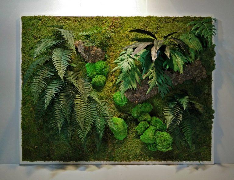 Jungle Panel