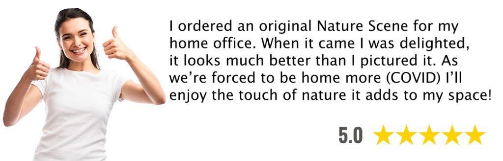 Nature Scenes On-Line Store - Review Natasha